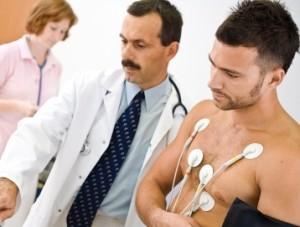 Studio medico cardiologico a Roma Infernetto